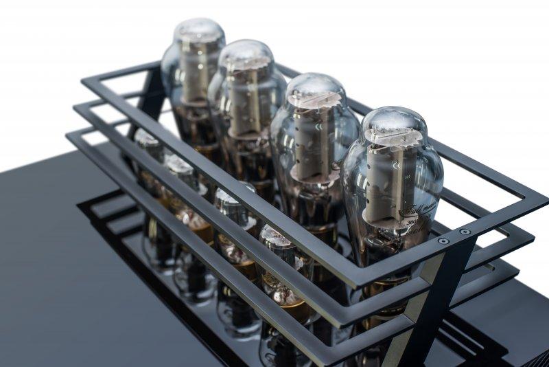 Shangri-La vacuum tubes