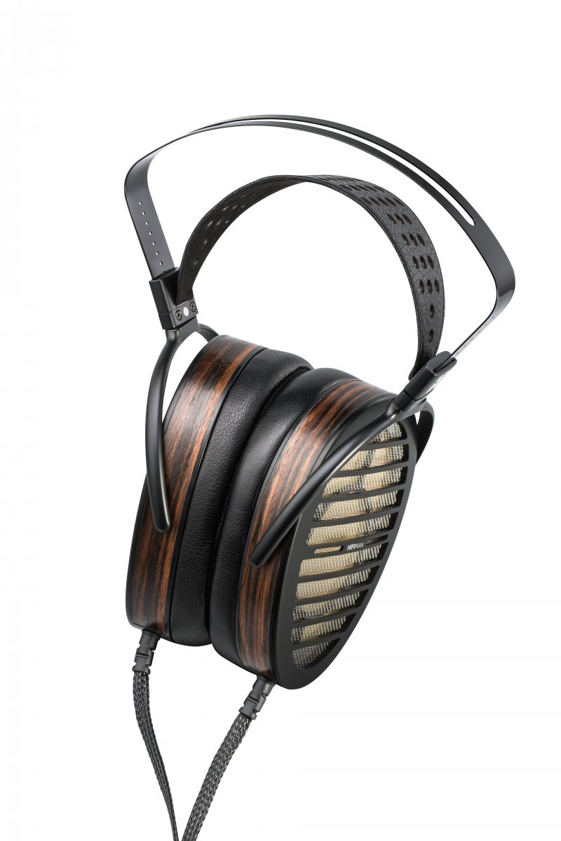 Shangri-La headphones