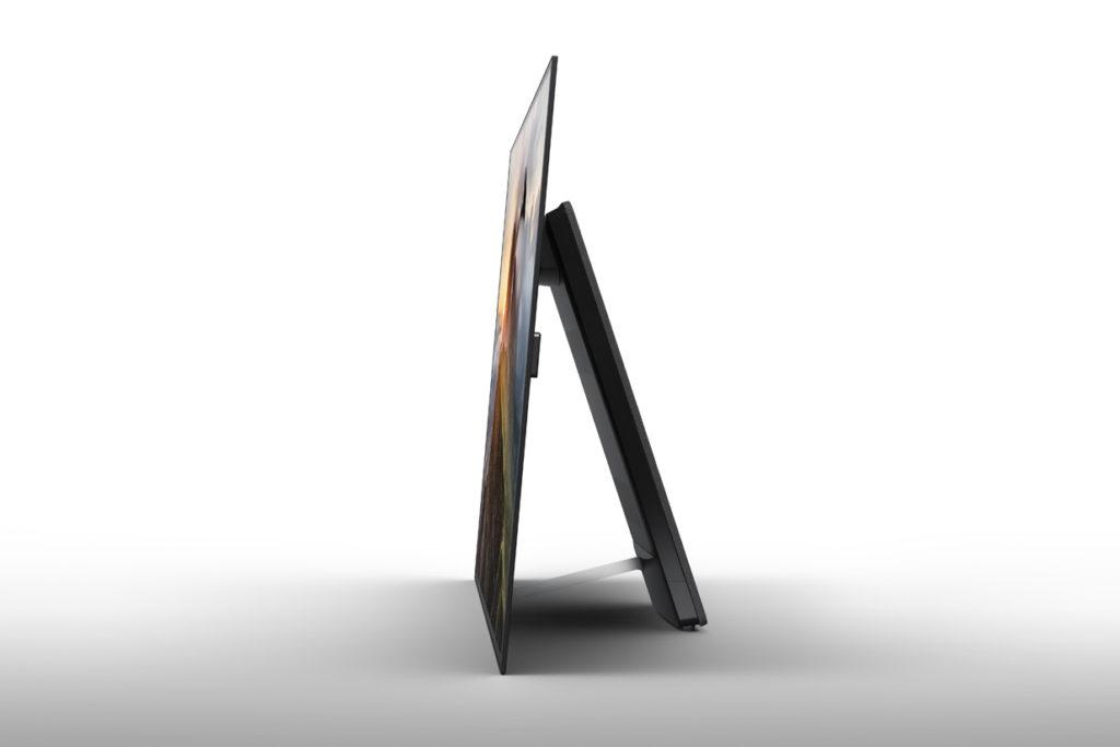 Sony XBR-A1E Bravia OLED stand