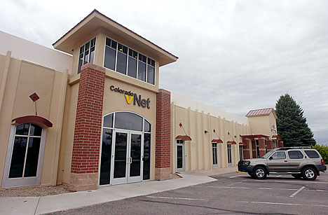 Colorado vNet Building