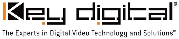 Key Digital Logo