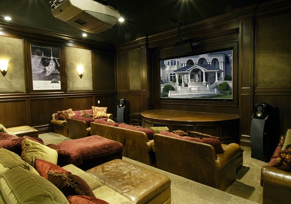 media room ideas home building pro s reveal changing design trends with 11447