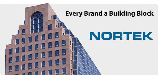Nortek's Headquarters