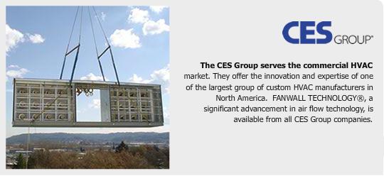 Nortek's CES Group