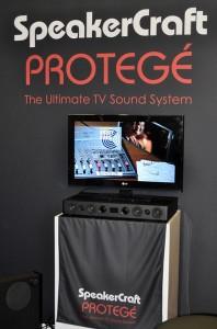 SpeakerCraft Protege