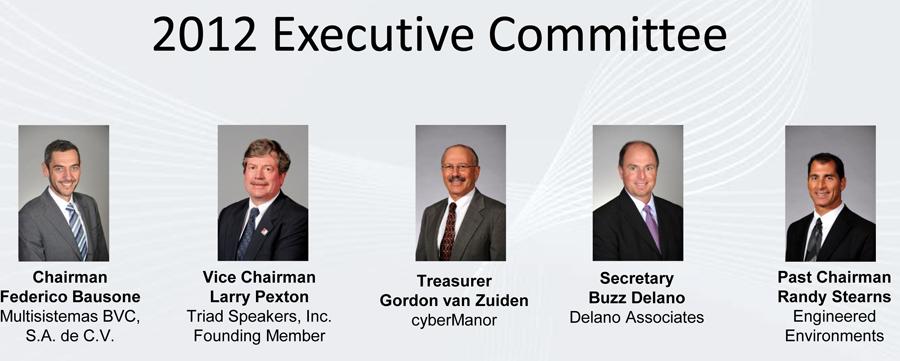 CEDIA Executive Committee