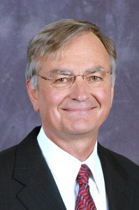 Photo of Allen Lanzmeier