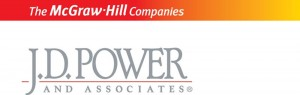 J.D. Power and Associates Logo