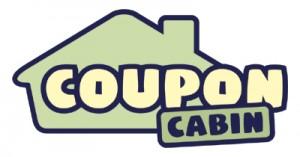 CouponCabin.com Logo