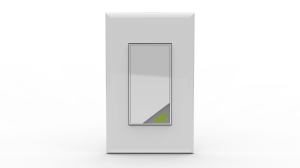 Graphic of ube smart dimmer