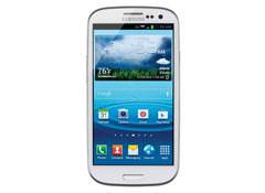 Photo of Samsung Galaxy S III