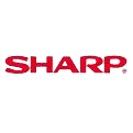 Graphic of Sharp's Logo