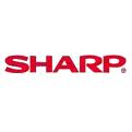 Graphic of Sharp's Logo