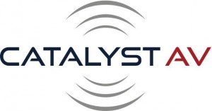 Catalyst AV Logo