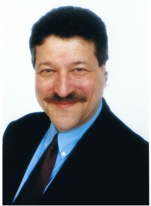 Photo of David Kaplan