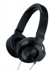 Photo of Onkyo's New HF-300 Headphones