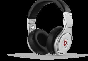 Photo of Beats Pro headphones