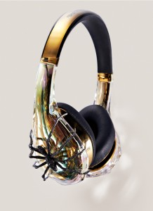 Photo of Monster Diamond Tears Sally Sohn Headphones