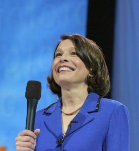 Photo of Kathy Gornik