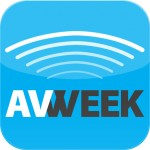 AVWeek Logo