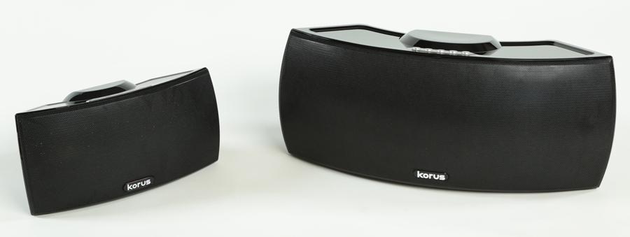 Photo of Korus products