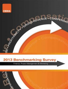 2013 Benchmarking Survy Cover