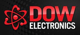 DOW Electronics logo