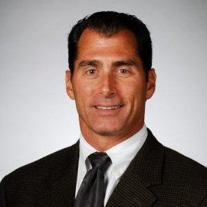 Photo of VIA CEO Randy Stearns