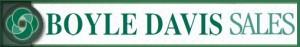Boyle Davis Sales Logo