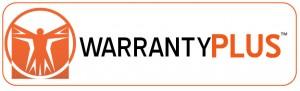 WarrantyPLUS logo