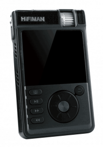 Photo of HiFiMAN 802 digital music player