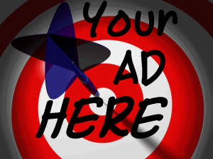 Your Ad Here graphic