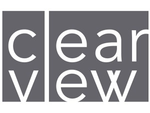 ClearView logo