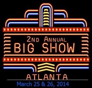 Big Show logo