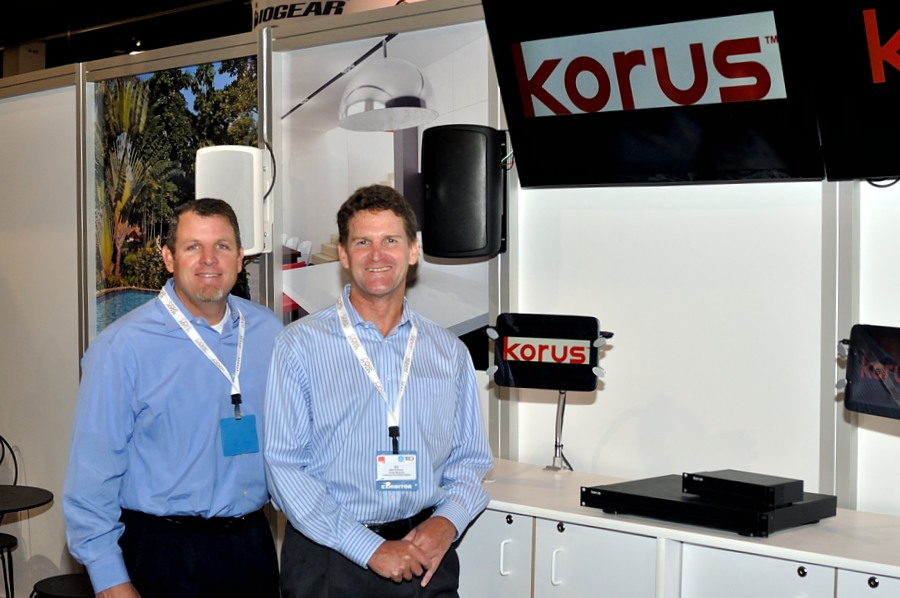 Core Brands' Pollock and Roberts