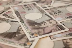 Photo of yen