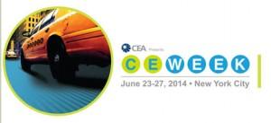 CE Week logo