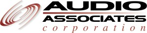 Audio Associates logo