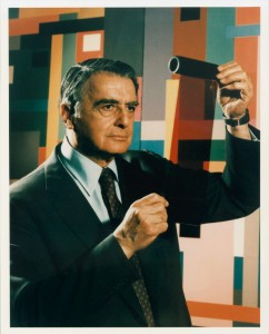 Photo of Dr. Edwin Land