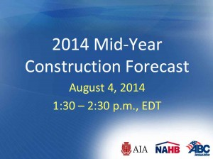Mid-Year construction title slide