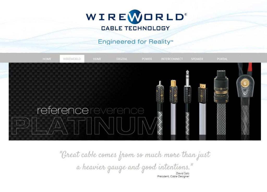 Wireworld website