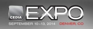 CEDIA Expo logo