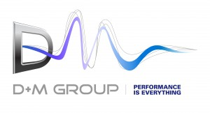 D+M Group logo