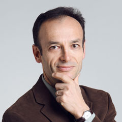 Photo of Anthony Grimani