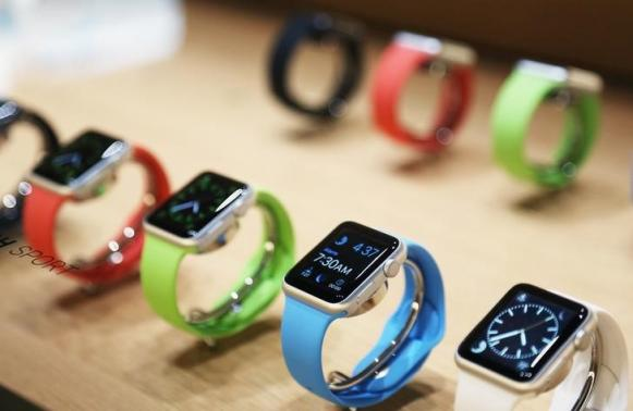 Photo of Apple Watch