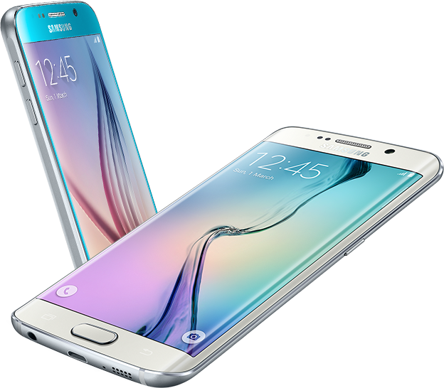 Photo of Samsung Galaxy S6 Edge
