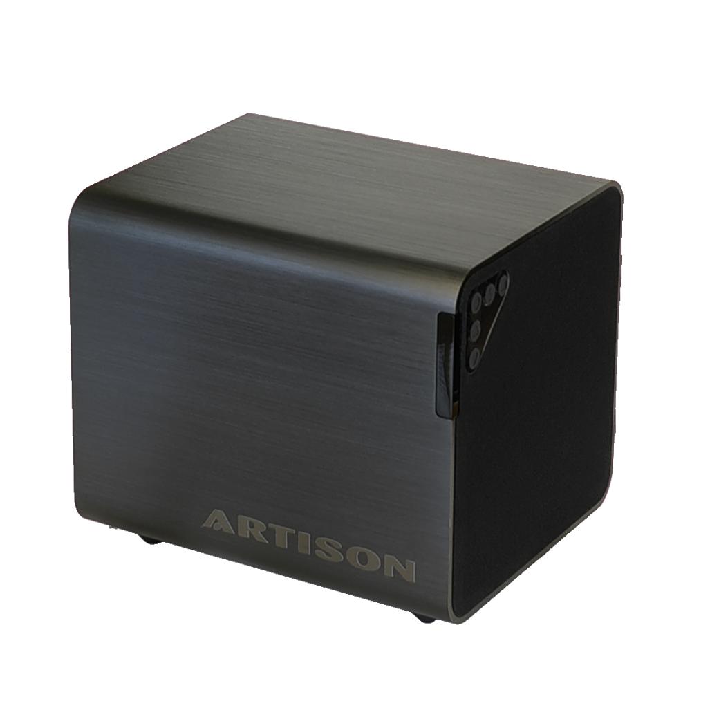 Photo of Artison Nano in black