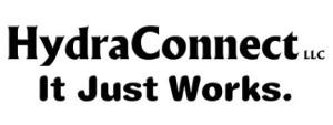 HydraConnect logo