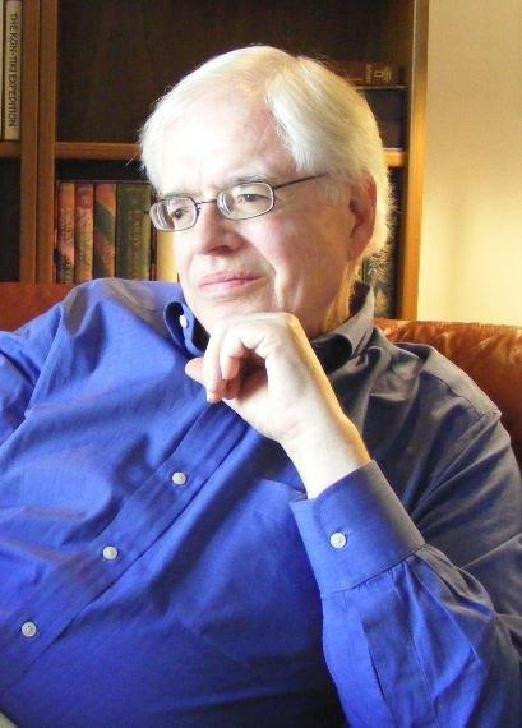 Photo of Len Schneider