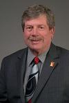 Photo of Larry Pexton